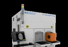 CyberOptics WX3000 (sensori)