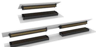 Samtec Connectors