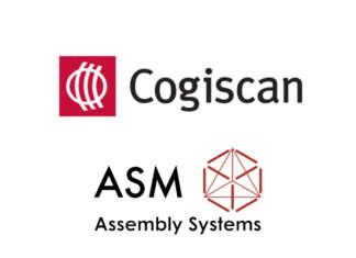ASM Cogiscan Partnership
