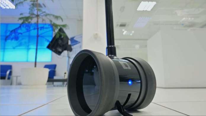 Il Gruppo Prevent ha lanciato un nuovo servizio da remoto basato sul robot collaborativo Double 3, distribuito in Italia da Beyond International