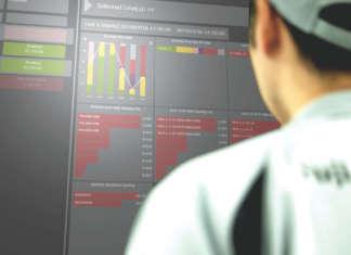 Smart Factory Management Fuji