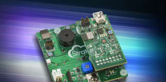 IoT Sensori OnSemiconductor