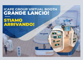 ICAPE Group Virtual Booth