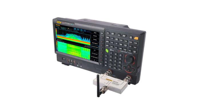Rigol RSA5065 analizzatore di spettro in tempo reale